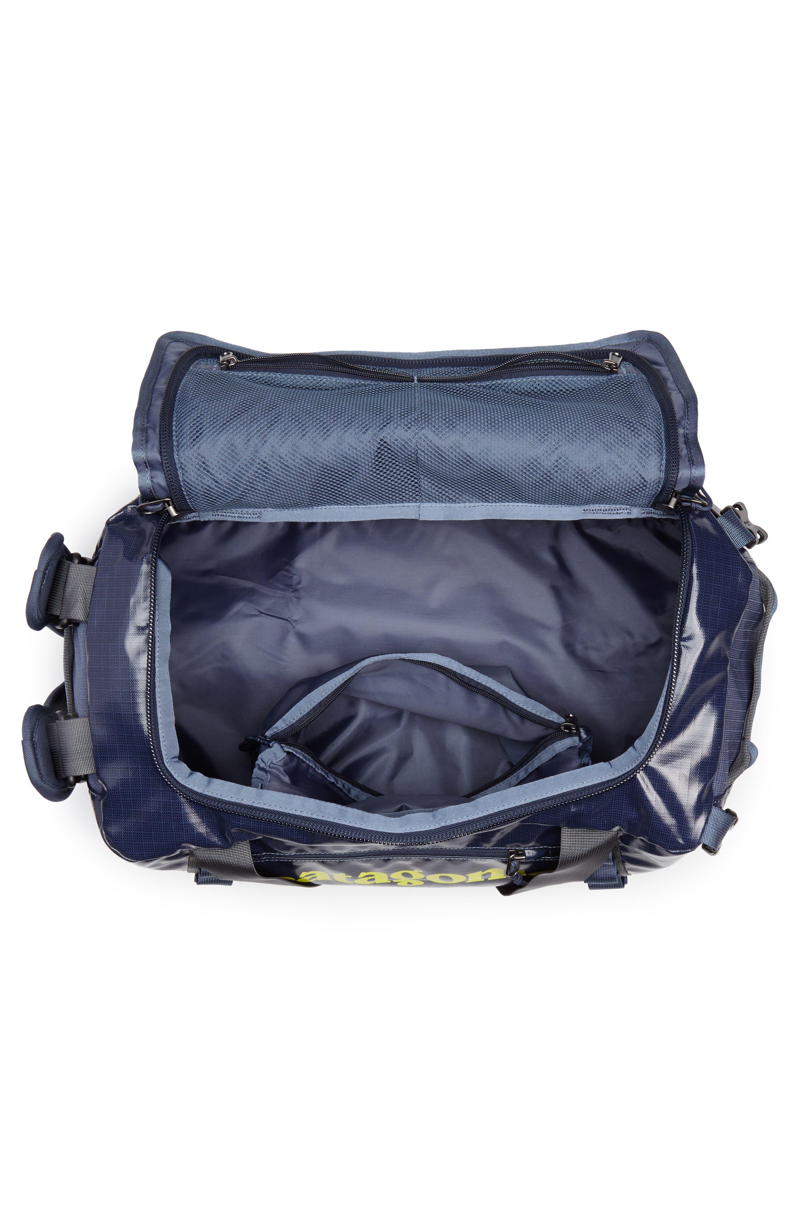 ,                             Black Hole Water Repellent 45-Liter Duffle Bag,                             Alternate thumbnail 50, color,                             402