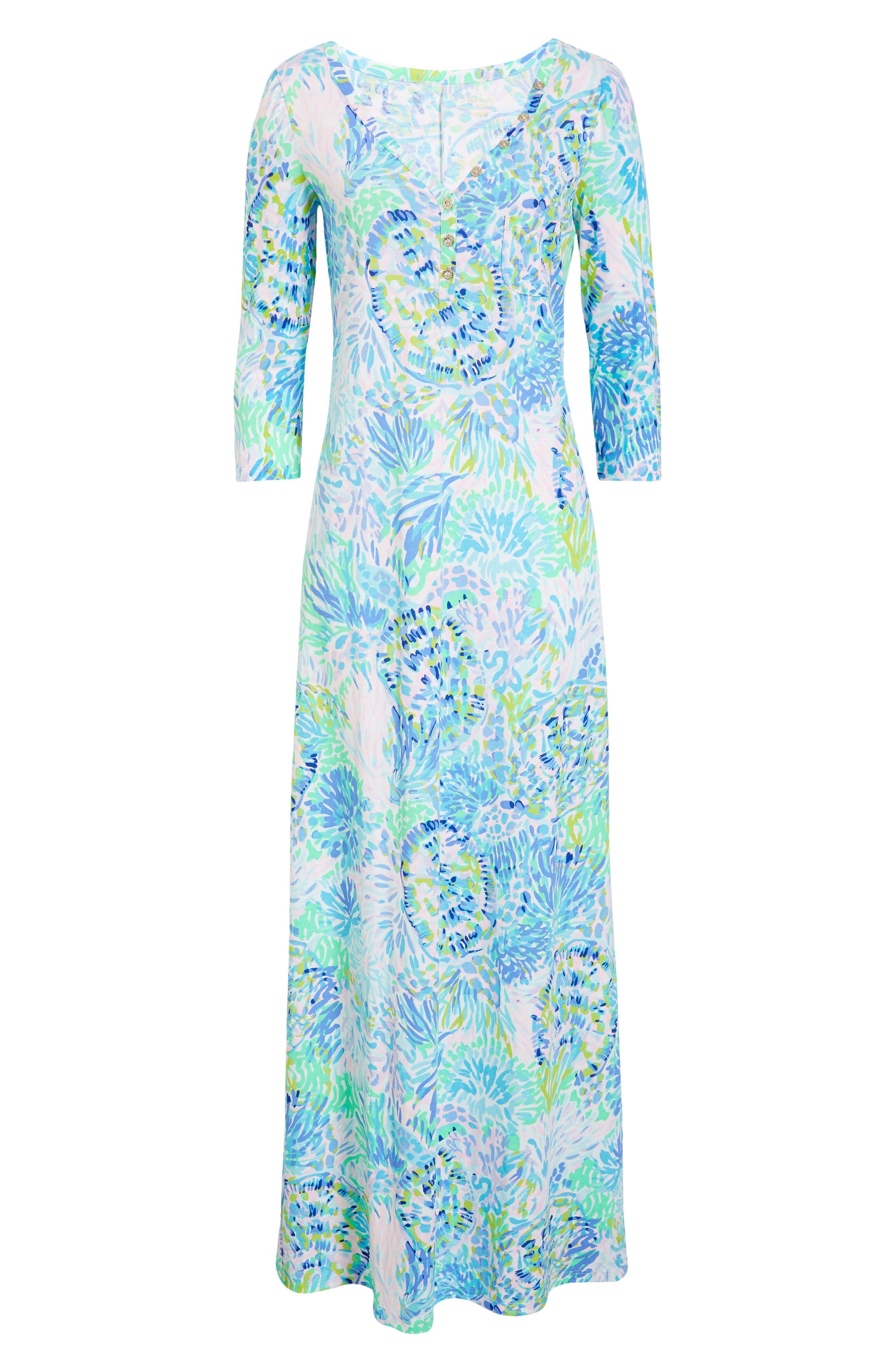 Women's Lilly Pulitzer Palmetto Dress