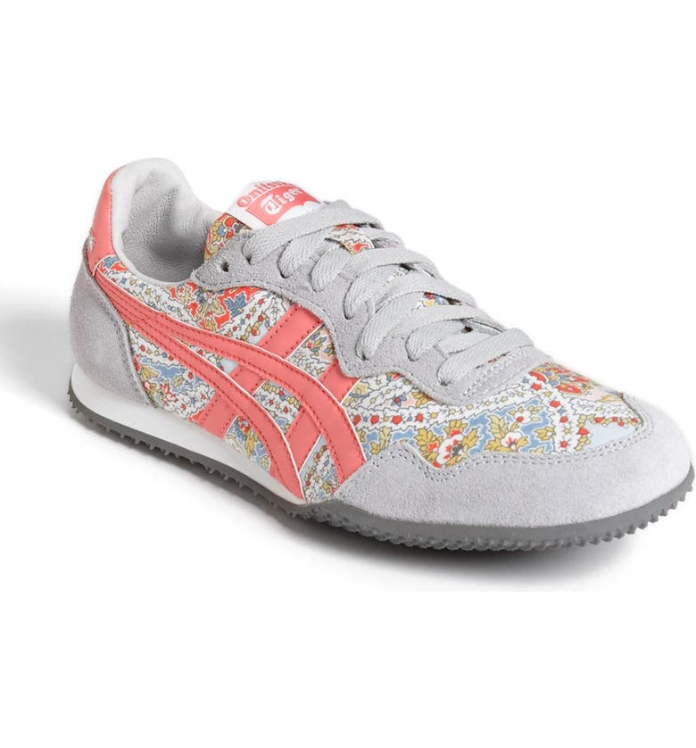 uk availability e3acd 5830e Onitsuka Tiger™ 'Serrano' Sneaker