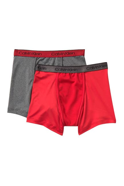 Image of Calvin Klein Performance Boxer Brief - Pack of 2