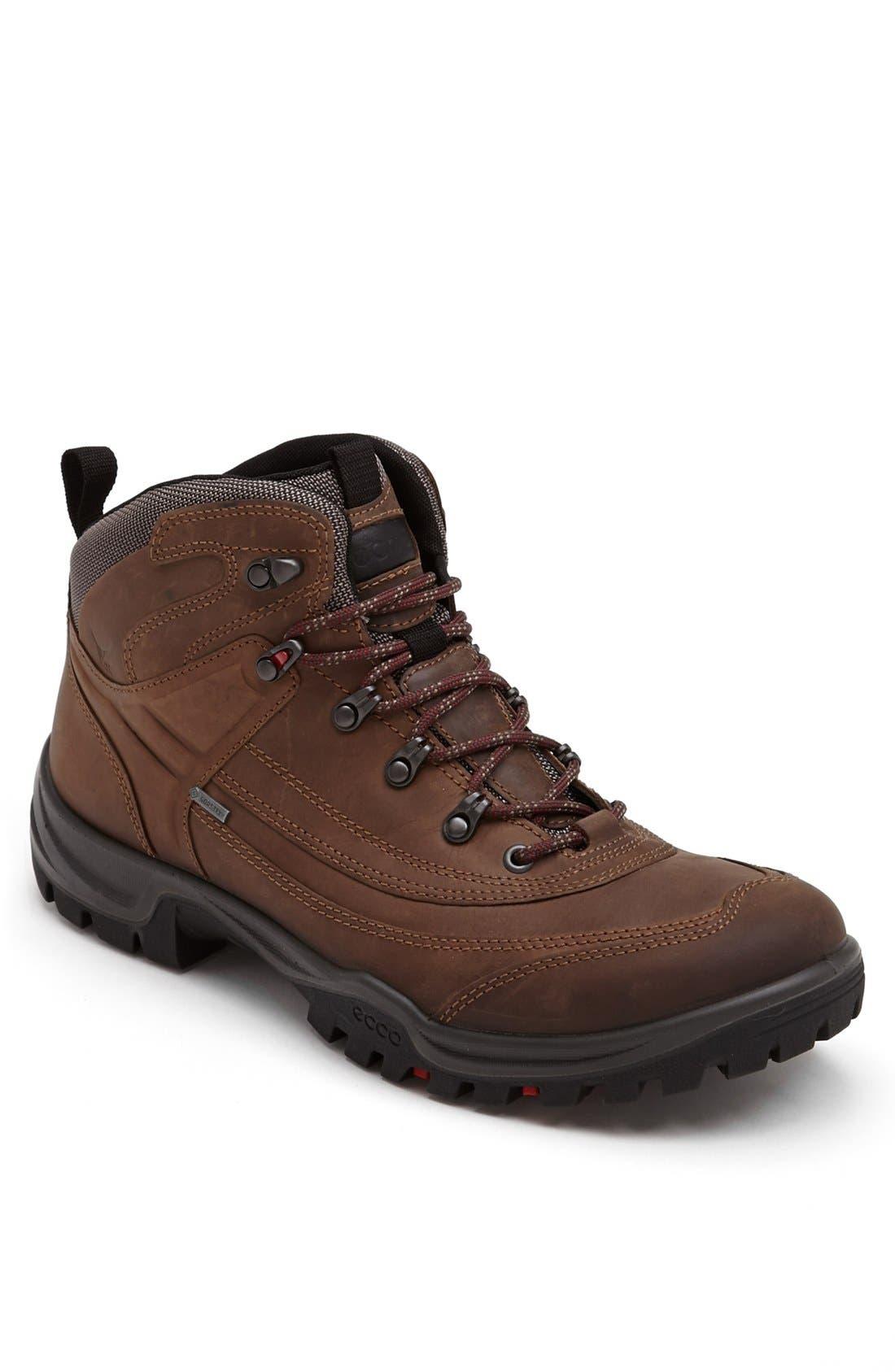 ECCO 'Xpedition III Mid' Hiking Boot