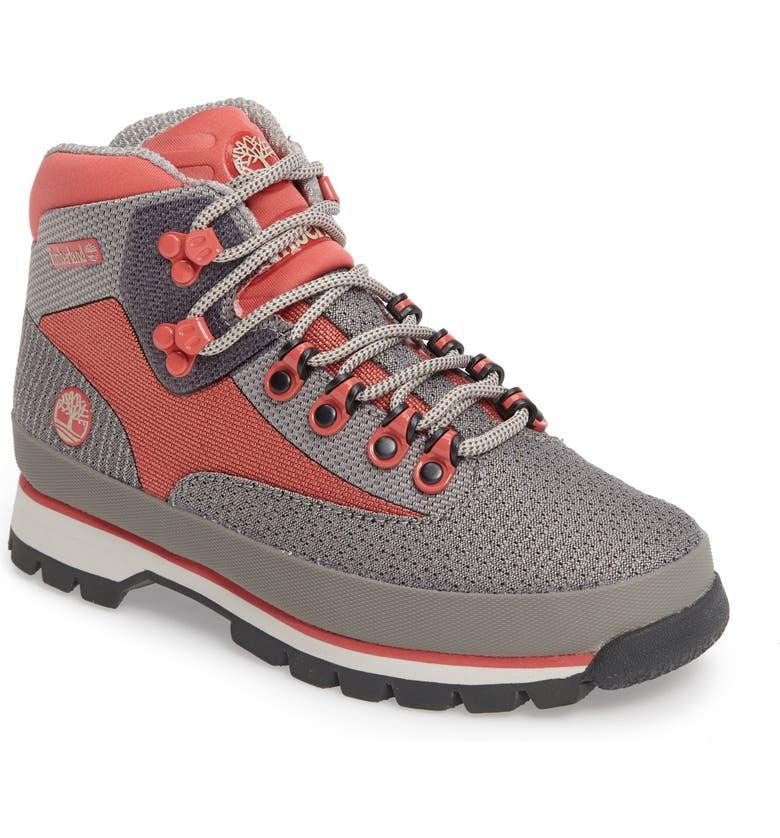 e7422b6a047 Jacquard Euro Hiker Boot