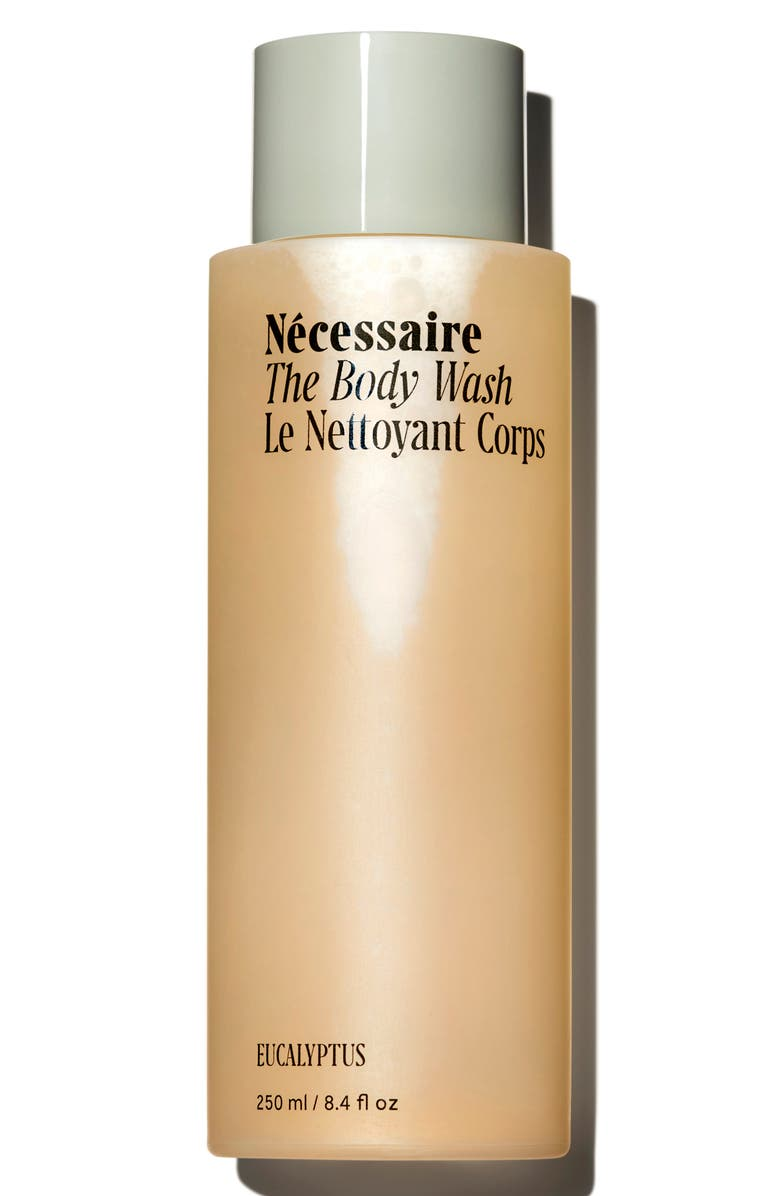 NÉCESSAIRE The Body Wash, Main, color, EUCALYPTUS