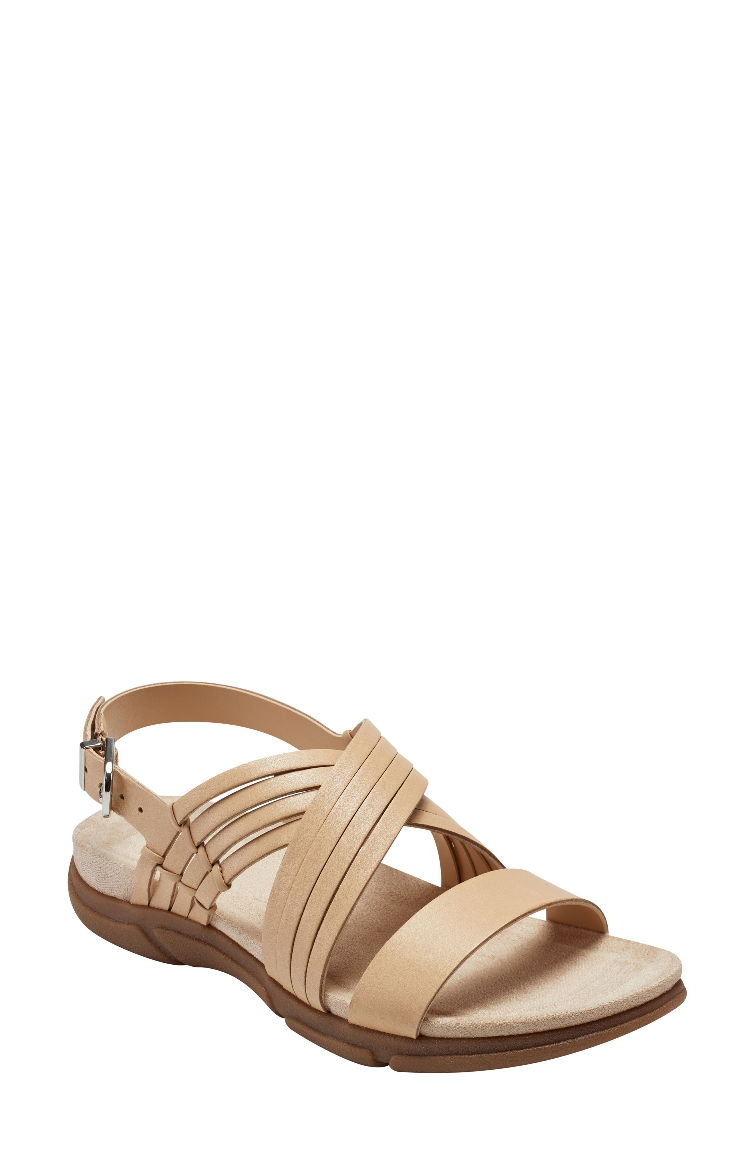 X Martha Stewart Marlis Sandal