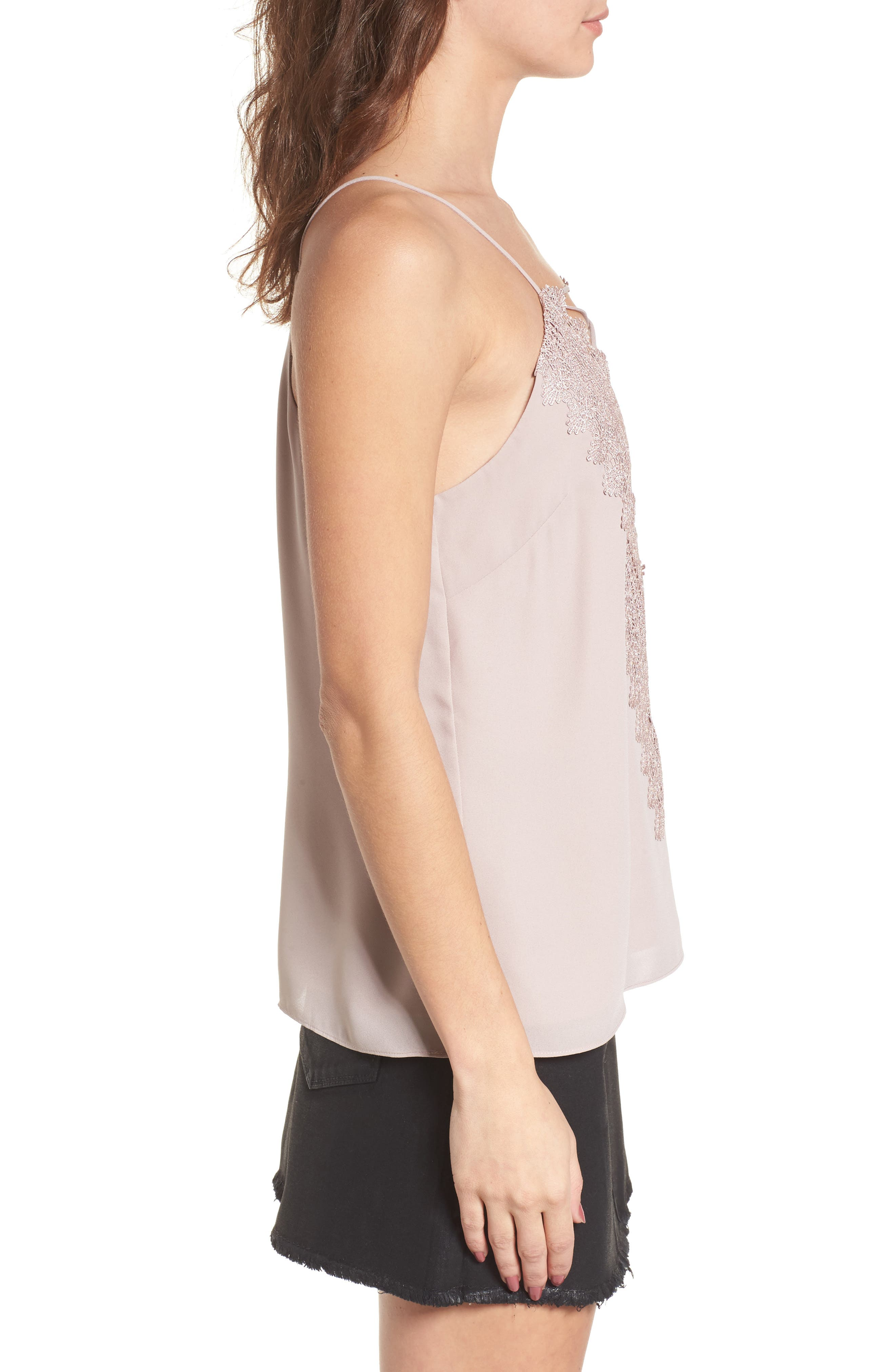 ,                             Posie Strappy Camisole,                             Alternate thumbnail 88, color,                             651