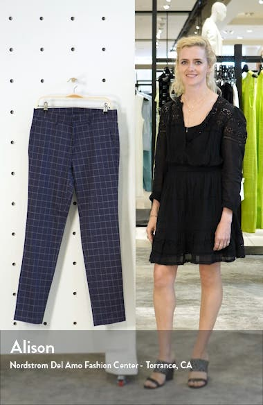 Windowpane Dress Pants, sales video thumbnail