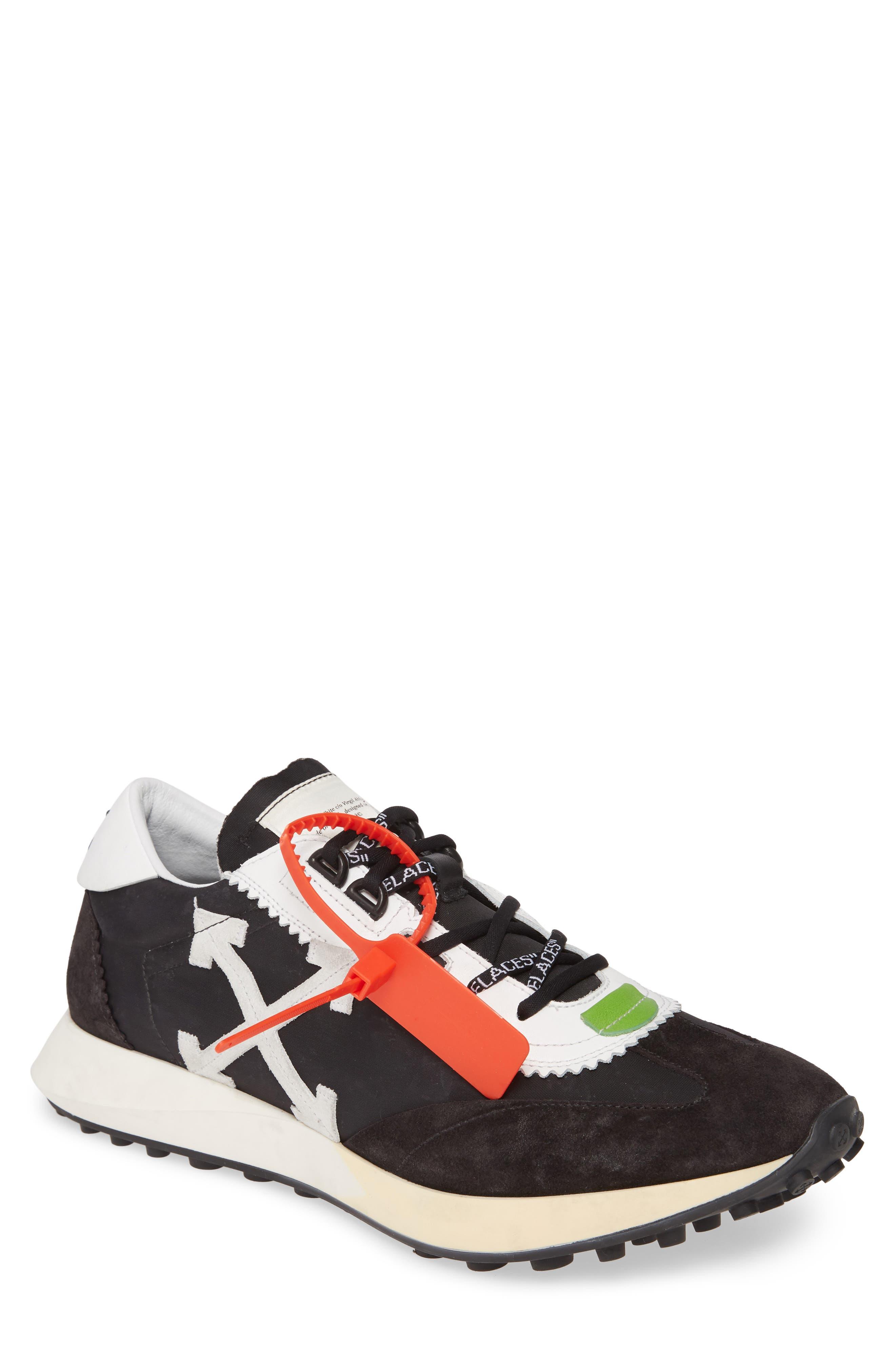 Off-White Running Sneaker (Men) | Nordstrom