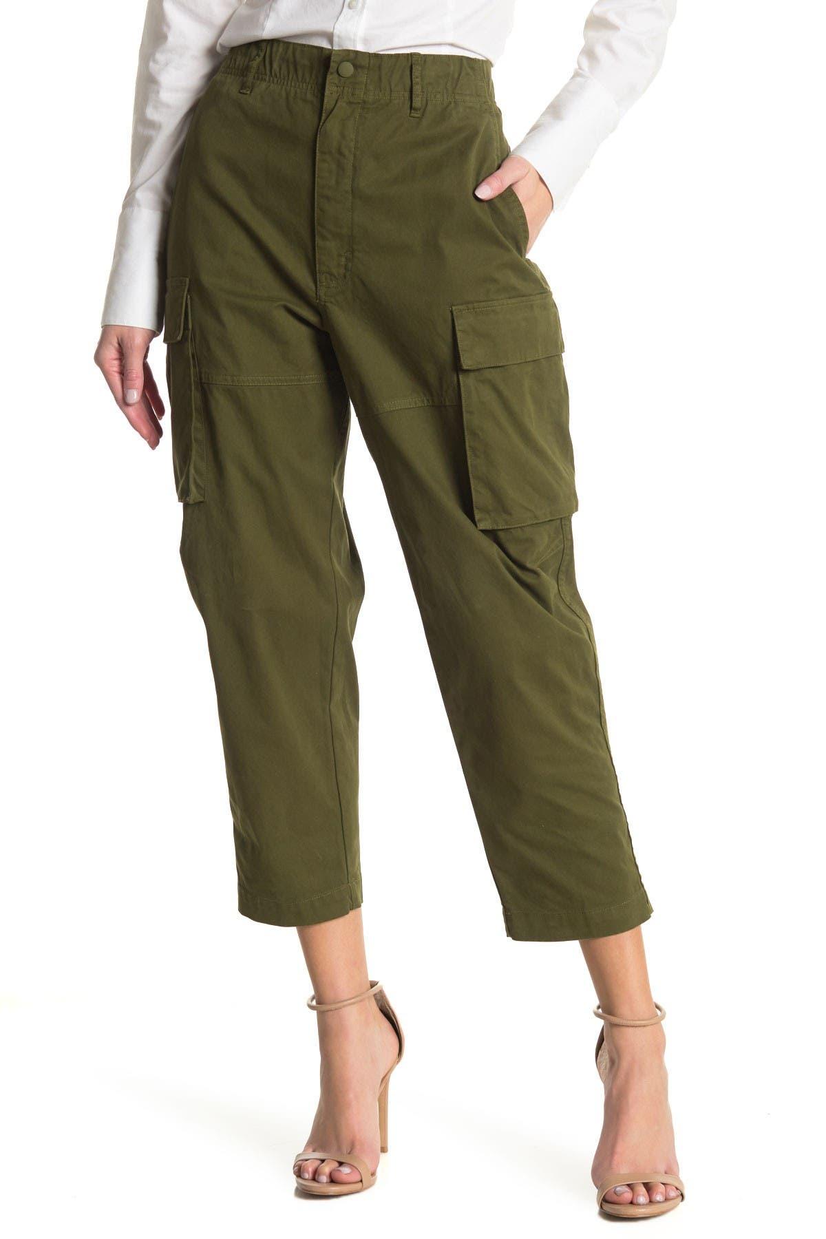 Image of ALEX MILL City Cargo Pants