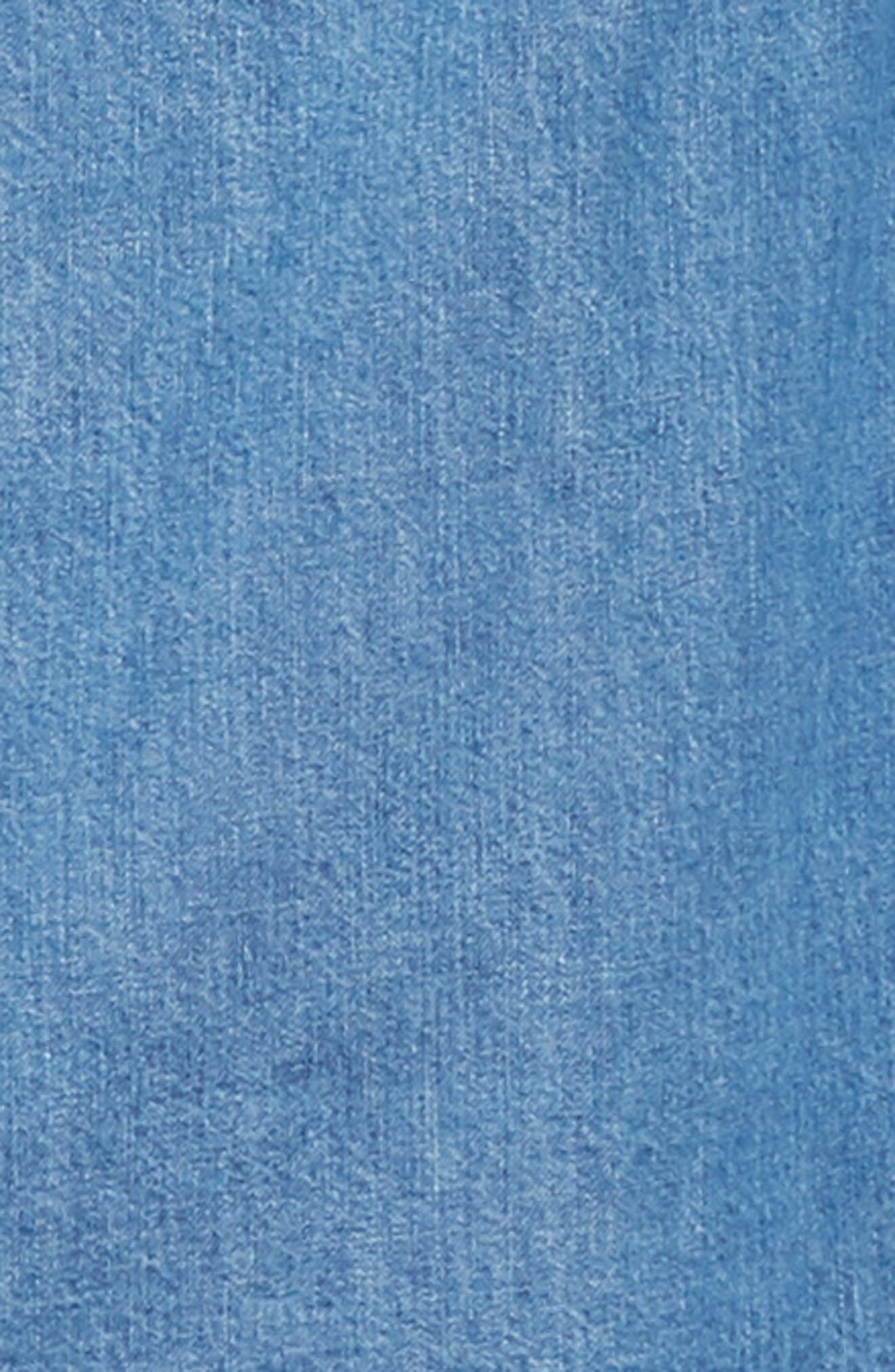 ,                             Marshall Denim Shirt,                             Alternate thumbnail 13, color,                             460
