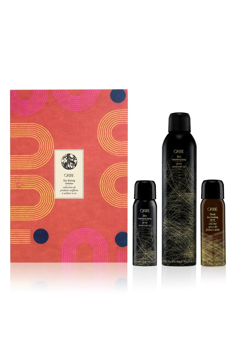 ORIBE Dry Styling Set, Main, color, NO COLOR