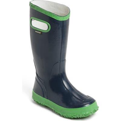 Bogs Rubber Rain Boot