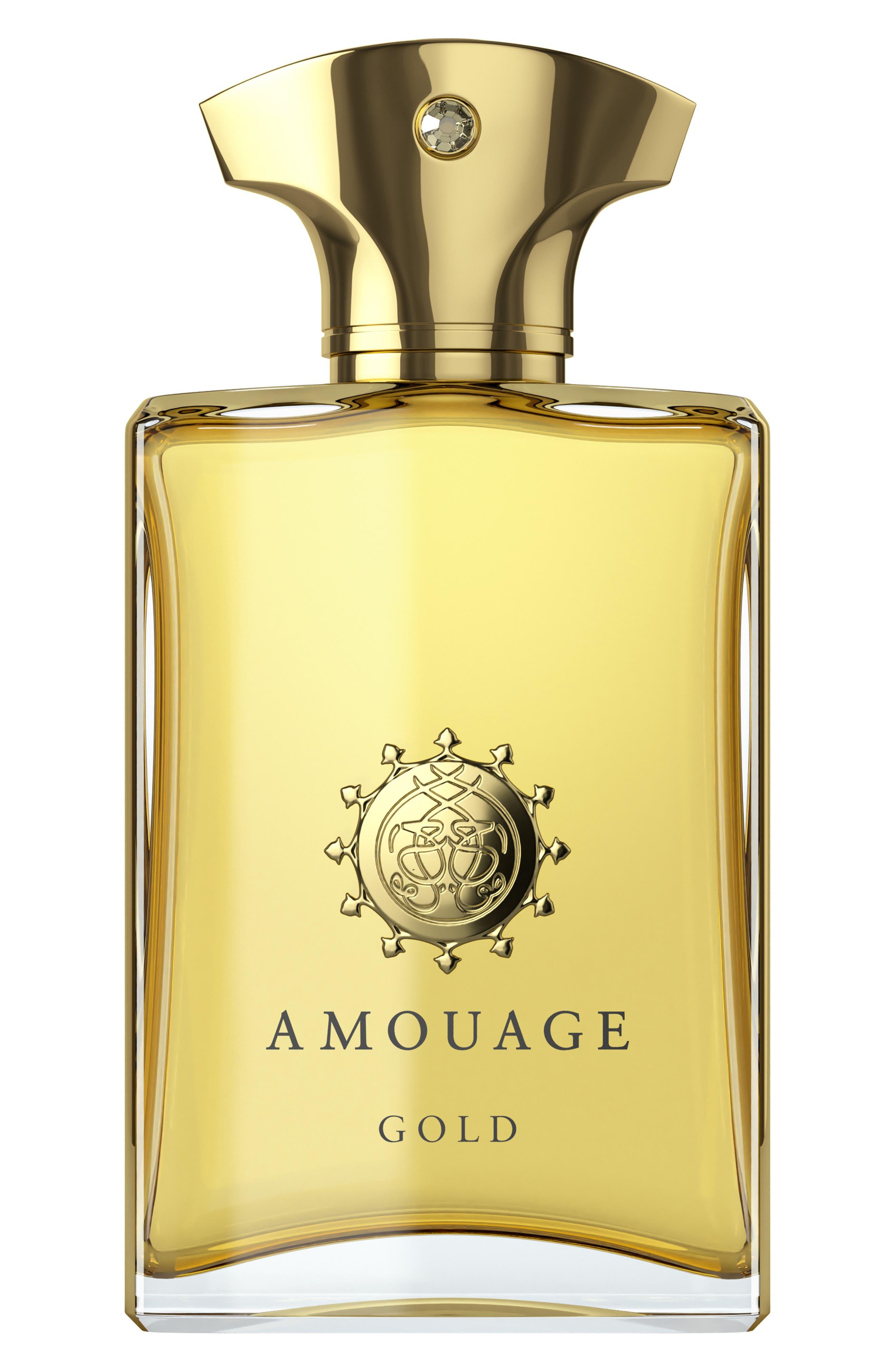 Gold Man Eau De Parfum