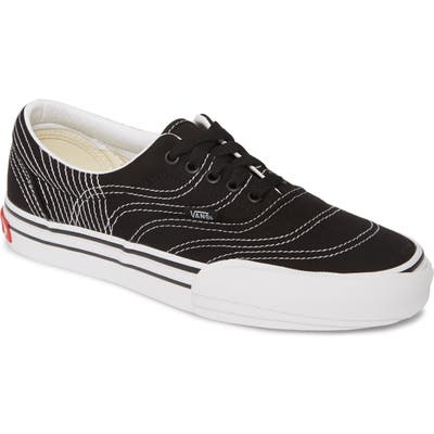 Vans Ua Era 3Ra Sneaker- Black