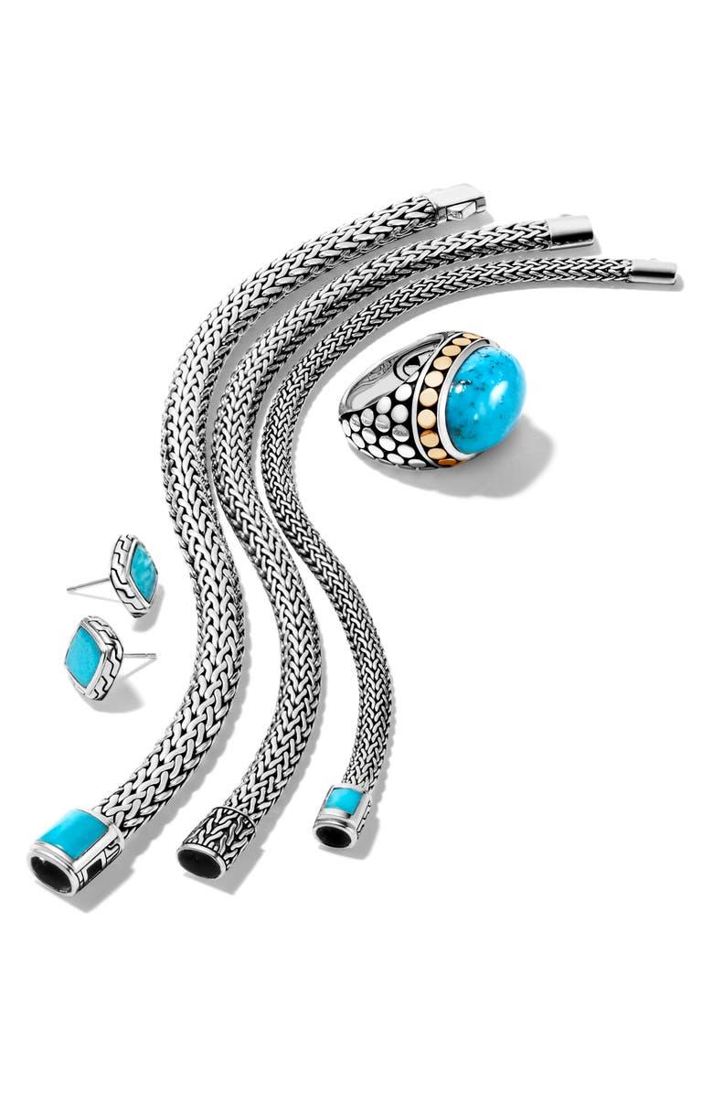 JOHN HARDY Kali Classic Chain Bracelet, Main, color, SILVER
