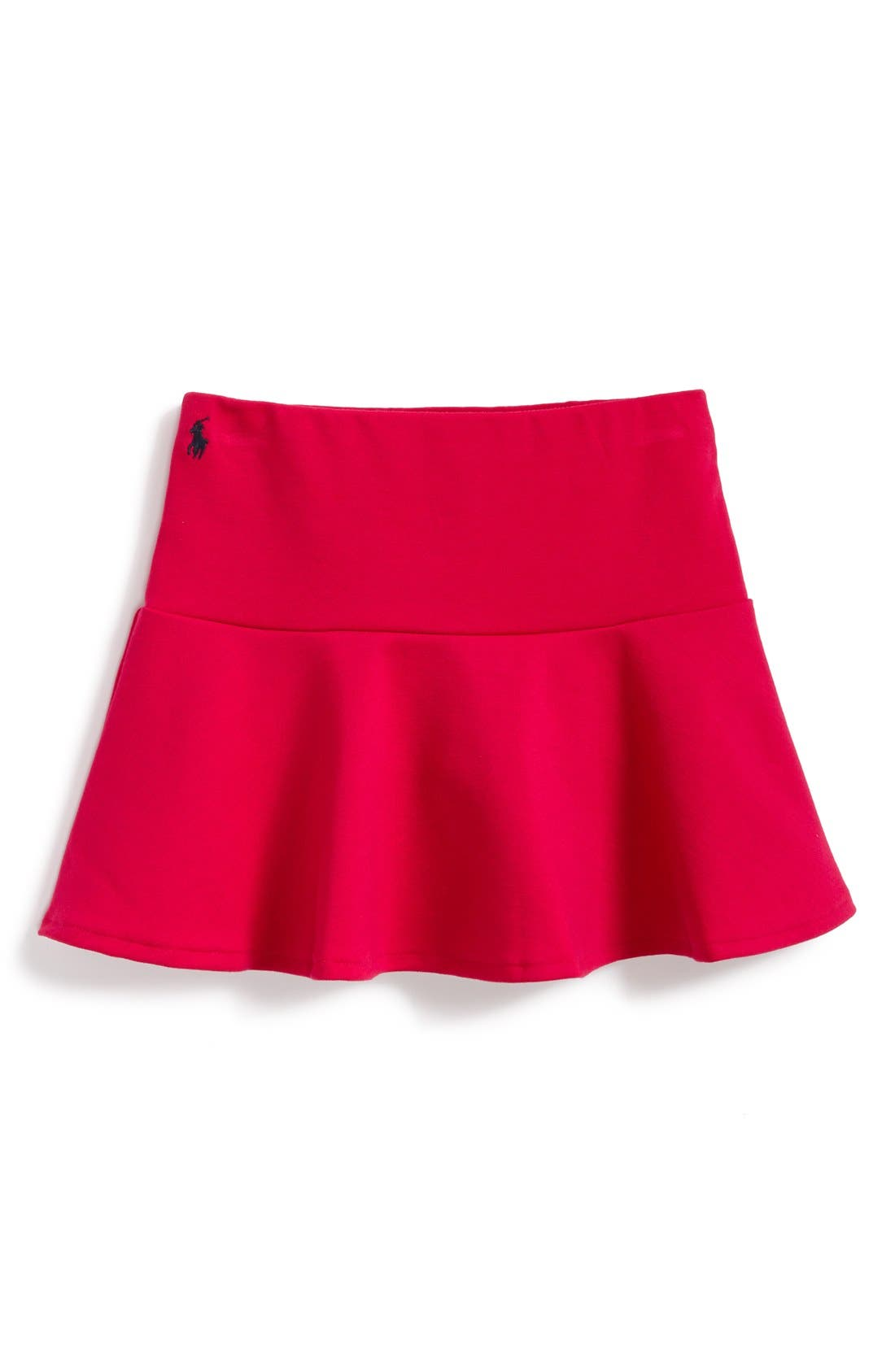 Ralph Lauren Girls Drop Waist Skirt