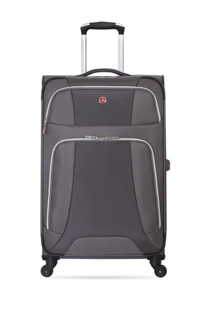 """Image of SwissGear 29"""" Wenger Monte Leone Spinner Suitcase"""