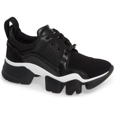Givenchy Jaw Sneaker - Black