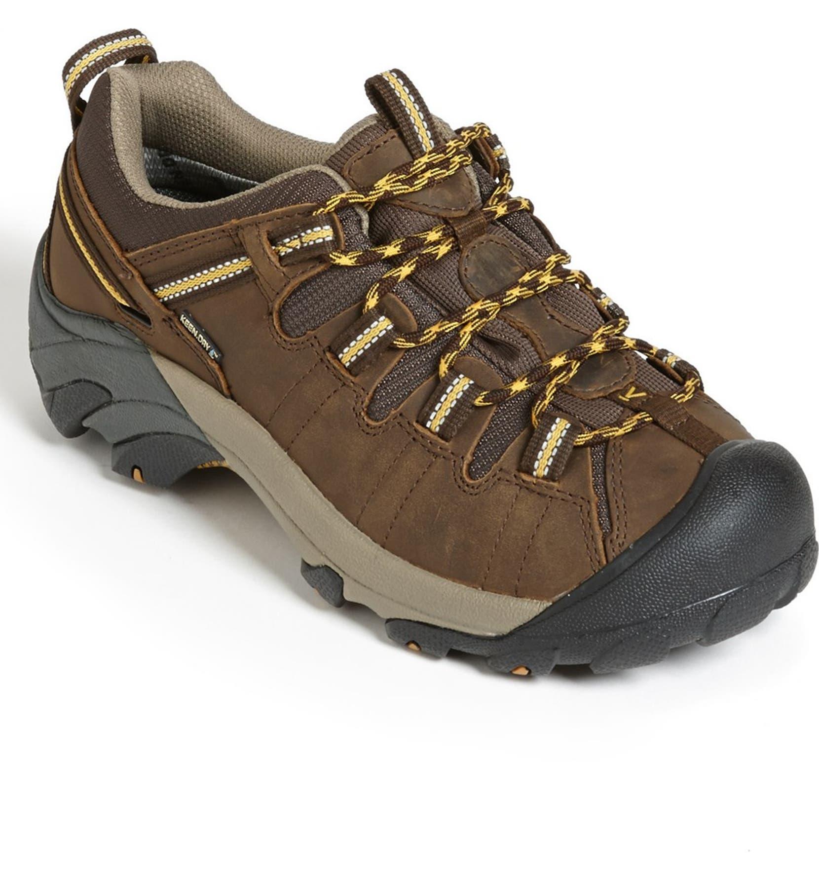a5c820b22d3 'Targhee II' Waterproof Hiking Shoe