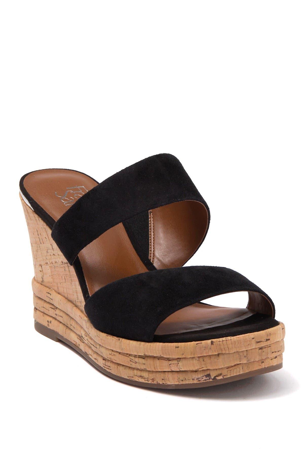 Franco Sarto | Fiore Wedge Sandal