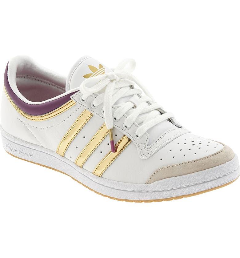 adidas damen sneaker top ten low sleek