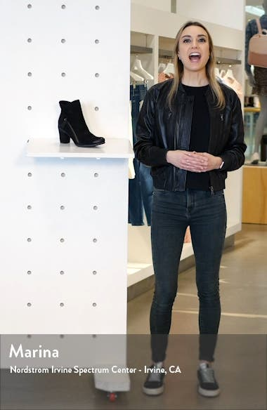 Yountville Bootie, sales video thumbnail