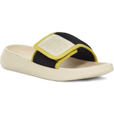 UGG La Light Slide Sandal, Beige