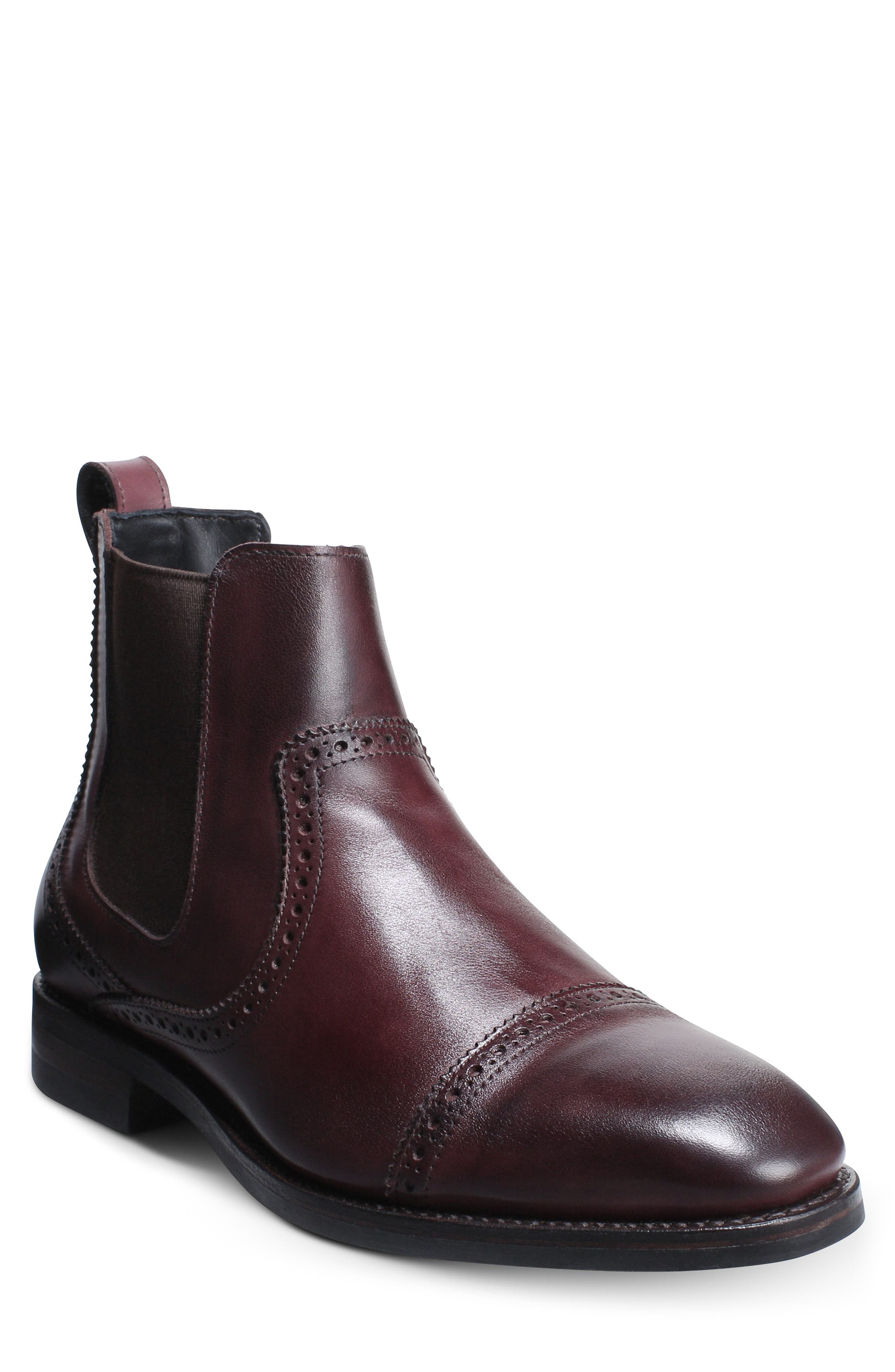 Lombard Chelsea Boot