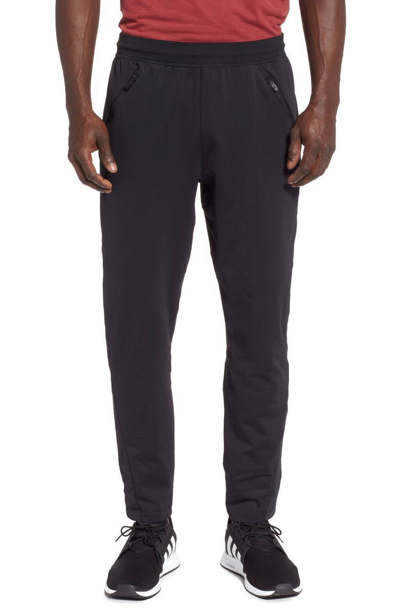 ADIDAS Ultimate Transitional Training Pants, Main, color, 001