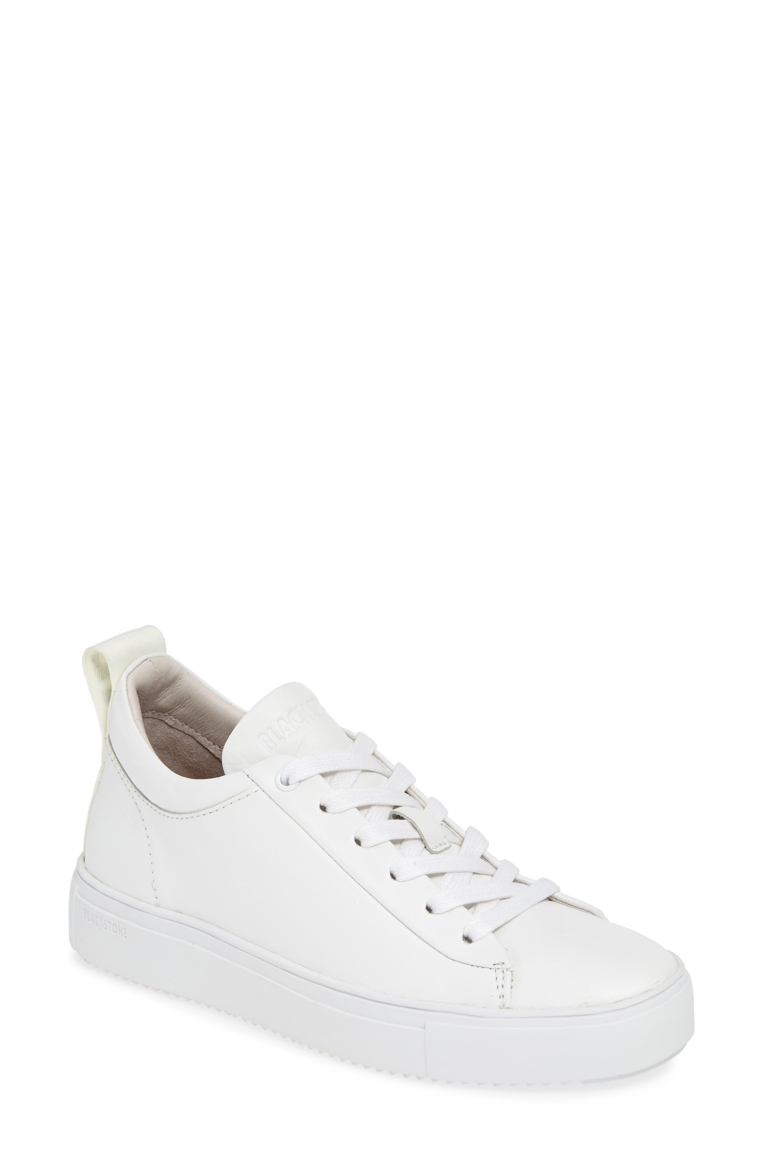 Rl65 Mid Top Sneaker
