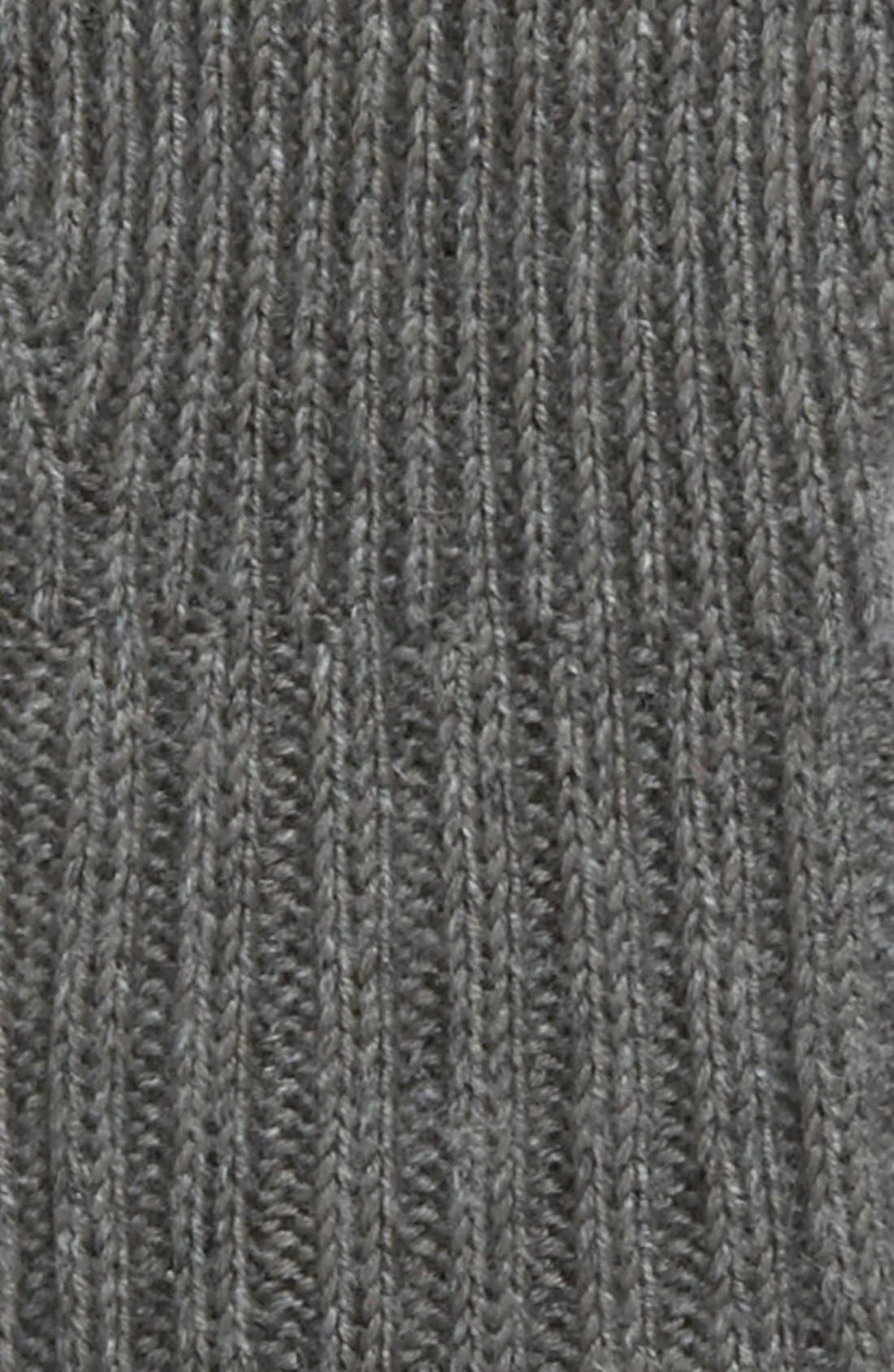 ,                             Cashmere Blend Touch Tech Knit Gloves,                             Alternate thumbnail 4, color,                             020