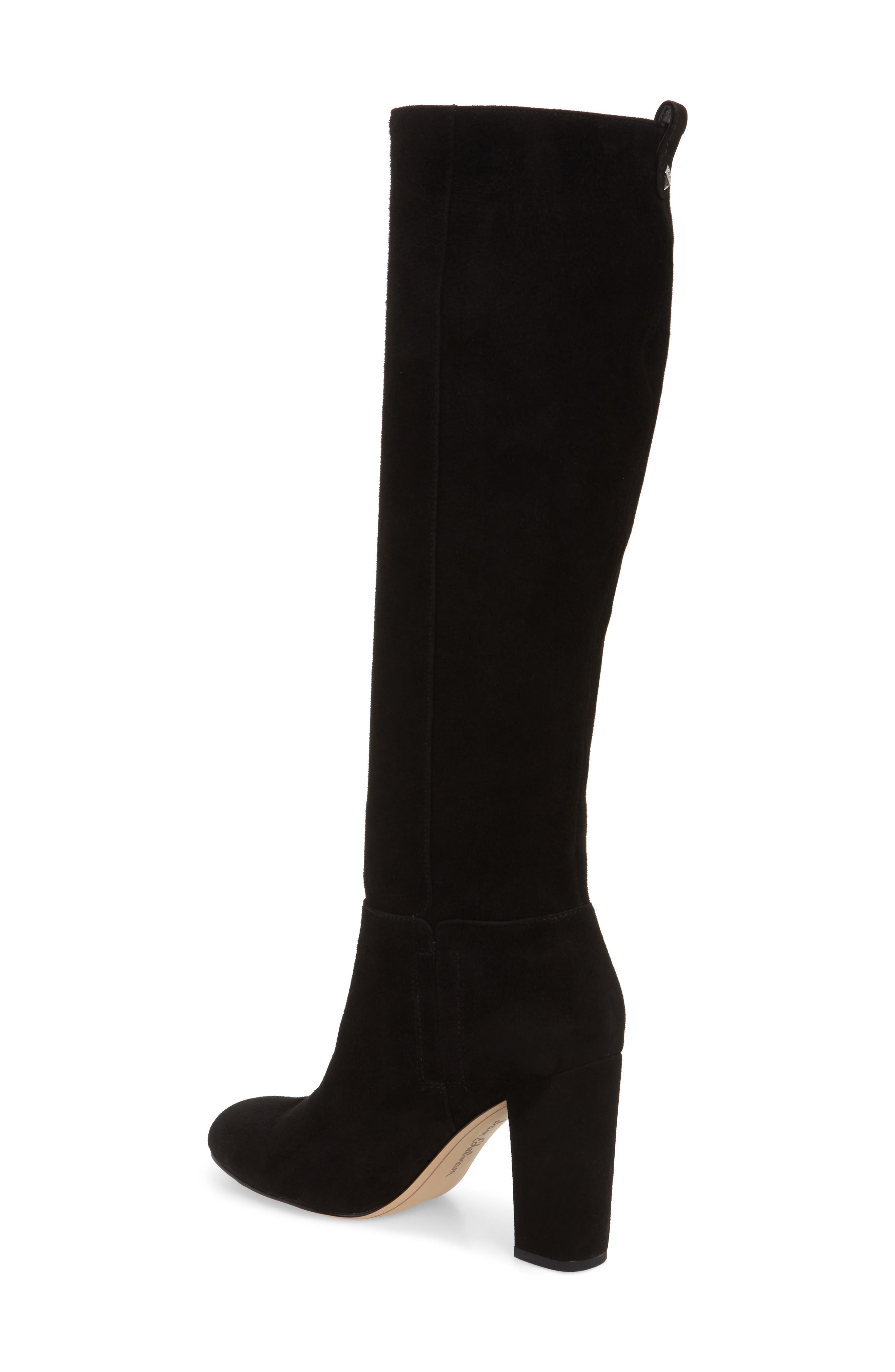 ,                             Caprice Knee-High Boot,                             Alternate thumbnail 16, color,                             003