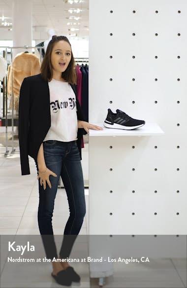UltraBoost 20 Running Shoe, sales video thumbnail