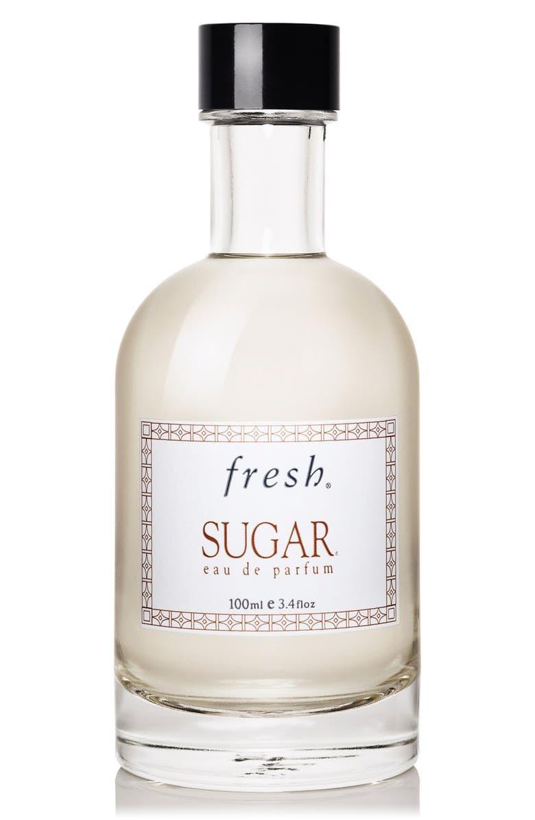 FRESH<SUP>®</SUP> Sugar Eau de Parfum, Main, color, 000
