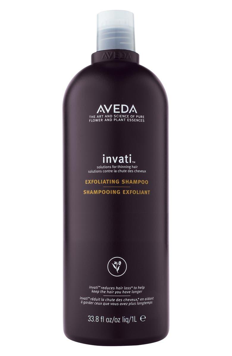 AVEDA invati<sup>™</sup> Exfoliating Shampoo, Main, color, 000