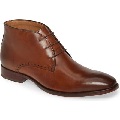 Johnston & Murphy Mcclain Chukka Boot, Brown