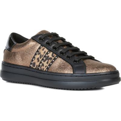 Geox Pontoise Sneaker