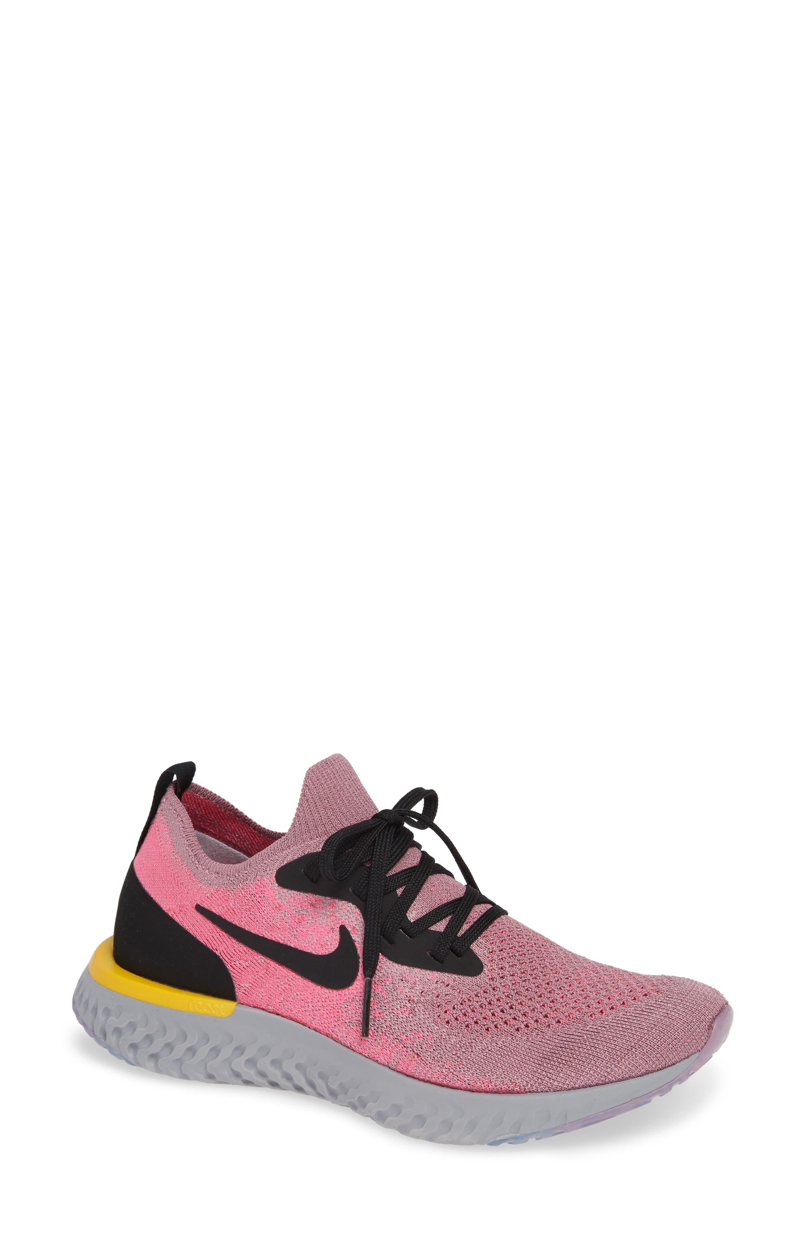 Nike | Epic React Flyknit Running Shoe