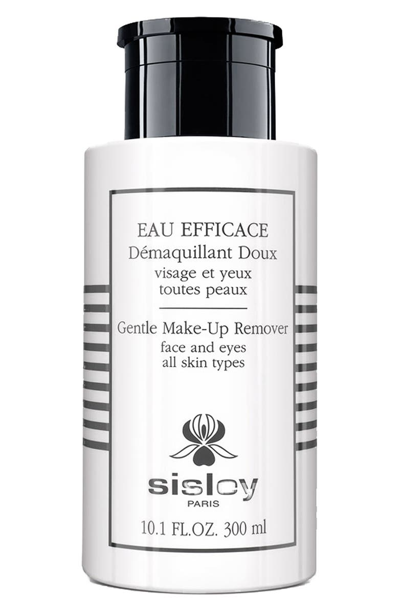 SISLEY PARIS Gentle Make-Up Remover for Face and Eyes, Main, color, NO COLOR