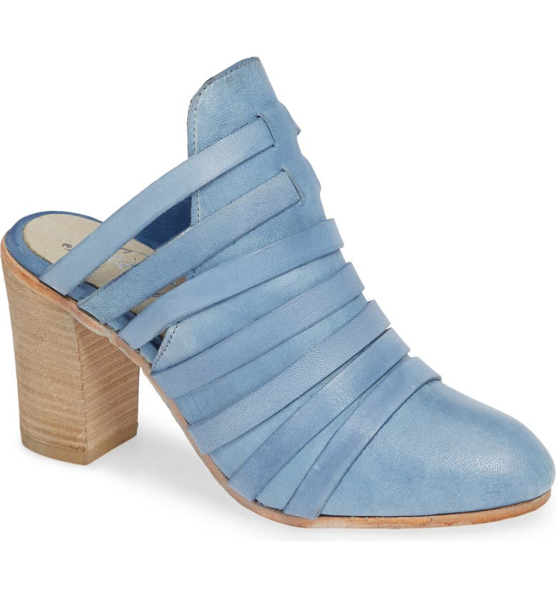 FREE PEOPLE Byron Strappy Mule, Main, color, 425