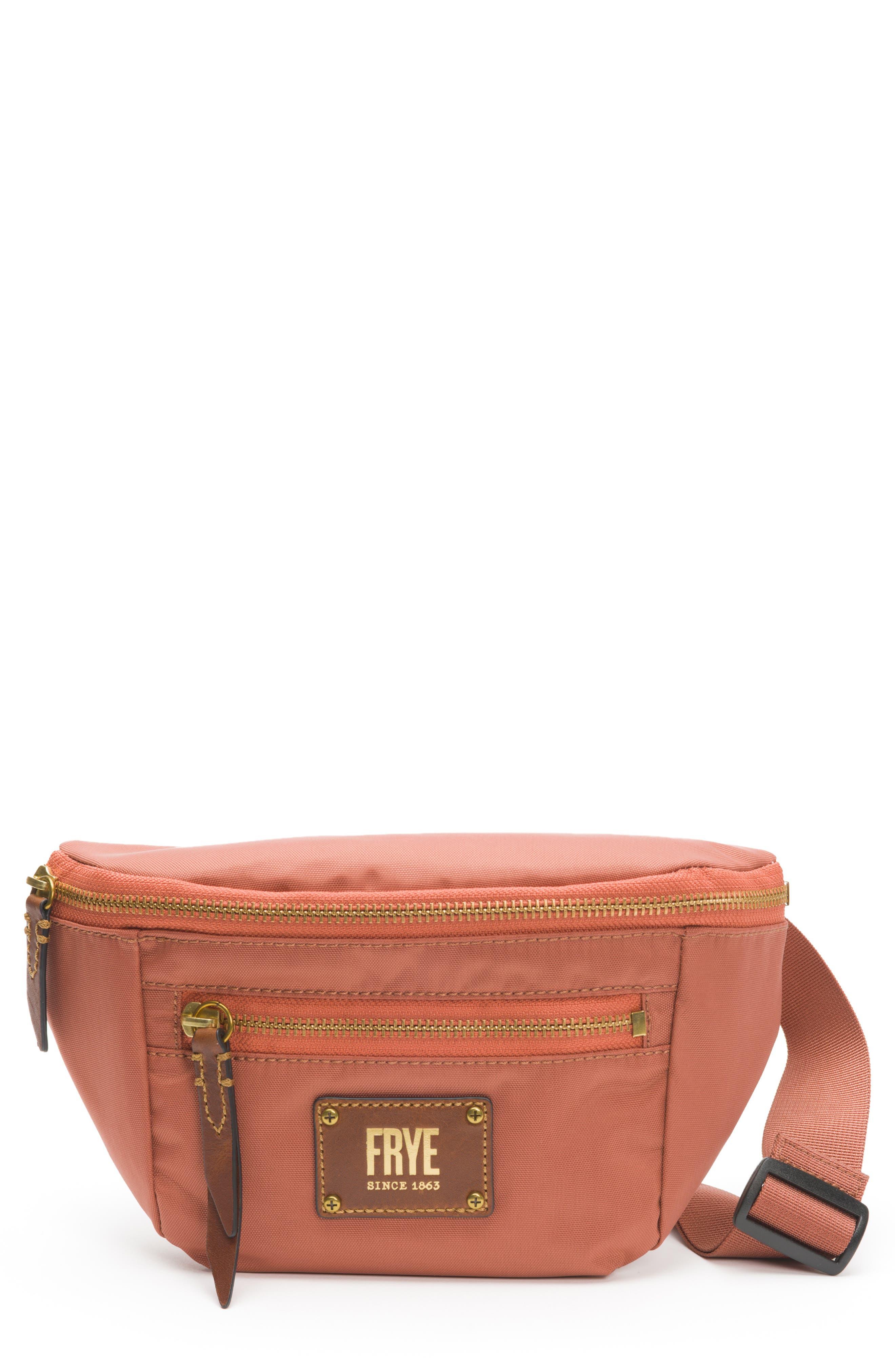 ,                             Ivy Nylon Belt Bag,                             Main thumbnail 19, color,                             639