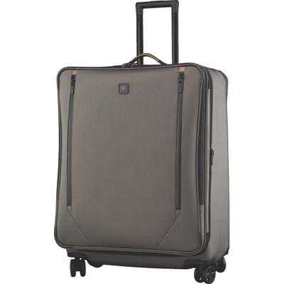 Victorinox Swiss Army Lexicon 2.0 28-Inch Wheeled Suitcase -