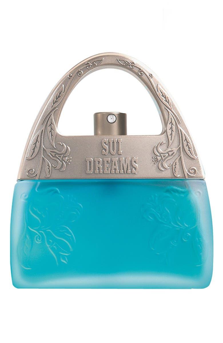 ANNA SUI 'Sui Dreams' Eau de Toilette, Main, color, 000