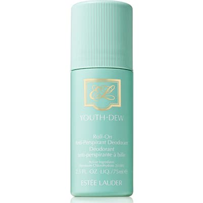 Estee Lauder Youth-Dew Roll-On Antiperspirant/deodorant