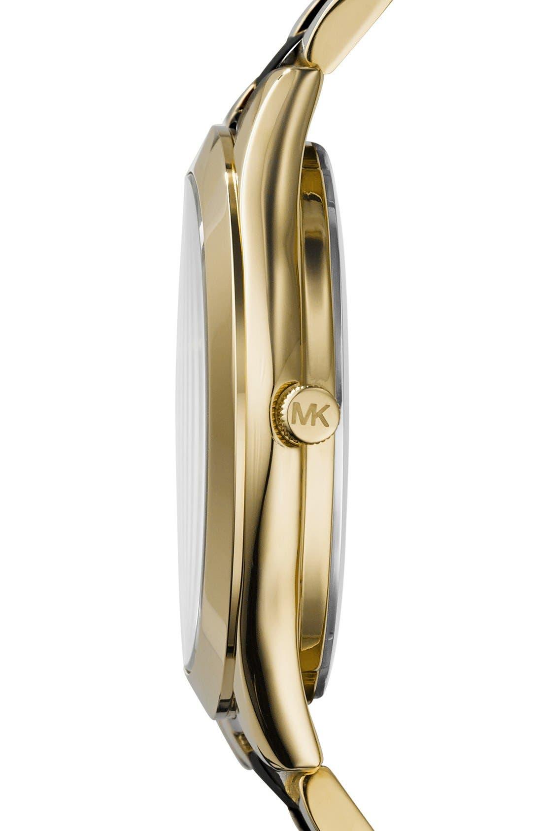 ,                             'Slim Runway' Bracelet Watch, 42mm,                             Alternate thumbnail 63, color,                             716