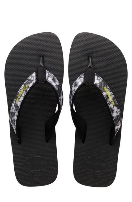 Image of Havaianas Surf Material Flip Flop