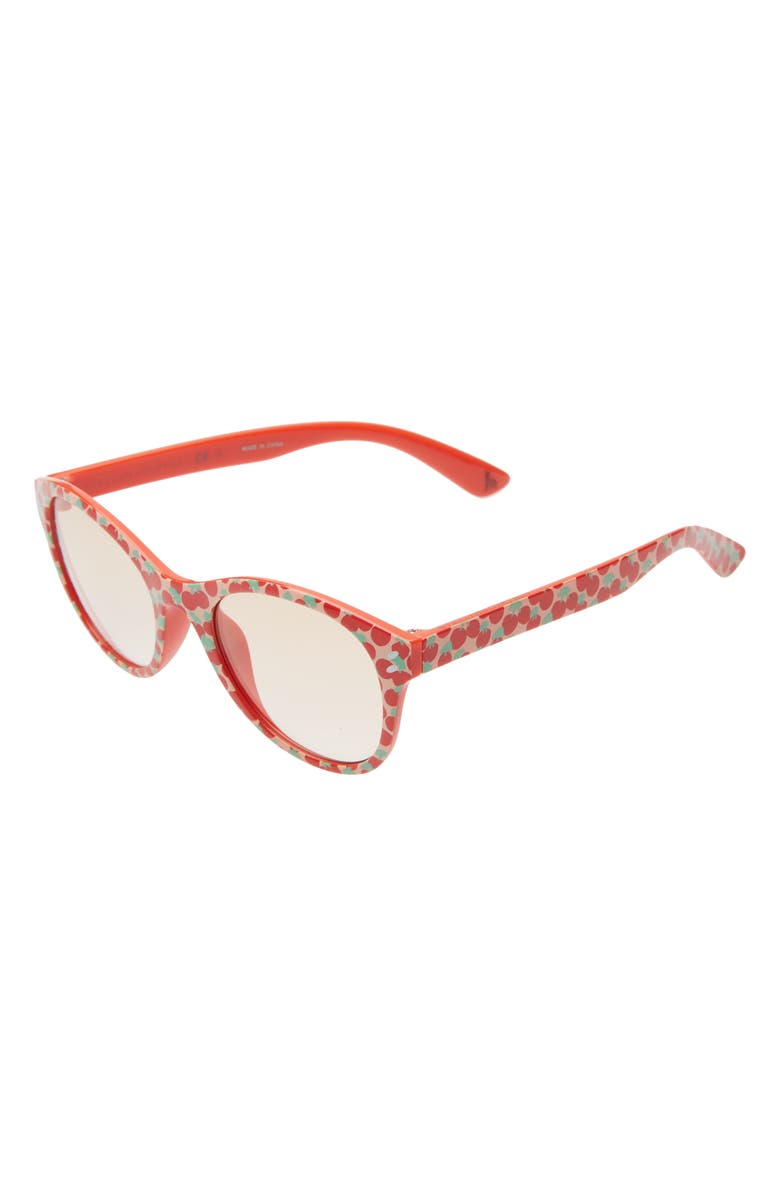 STELLA MCCARTNEY KIDS 47mm Sunglasses, Main, color, 610