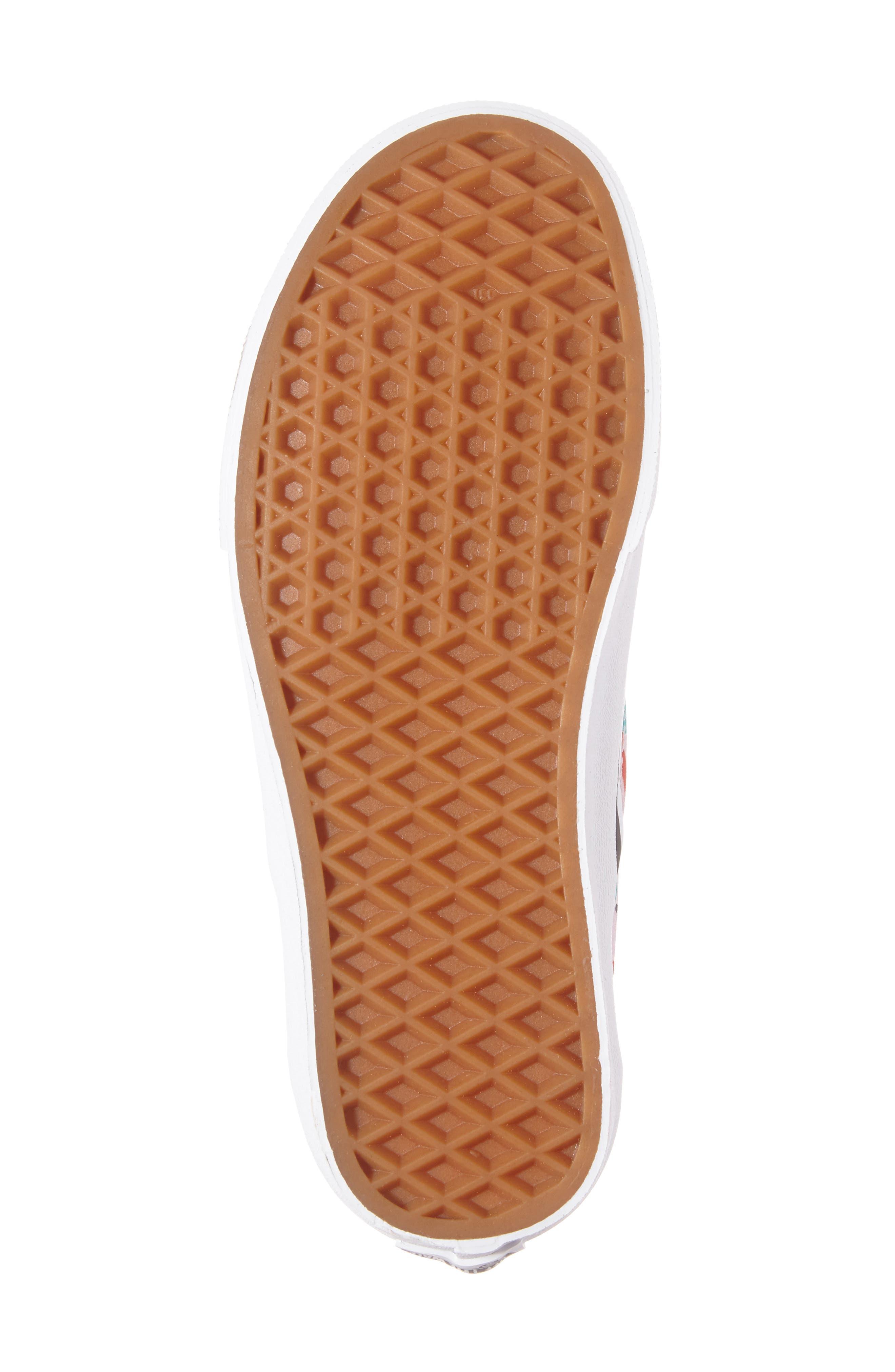 ,                             Classic Slip-On Sneaker,                             Alternate thumbnail 432, color,                             660