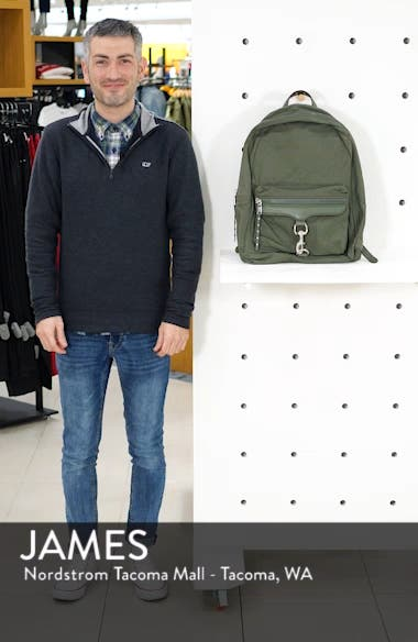 Always On MAB Backpack, sales video thumbnail
