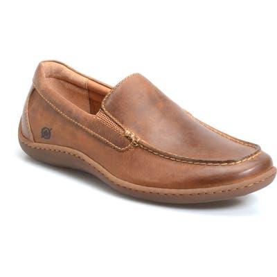 B?rn Brompton Loafer, Brown