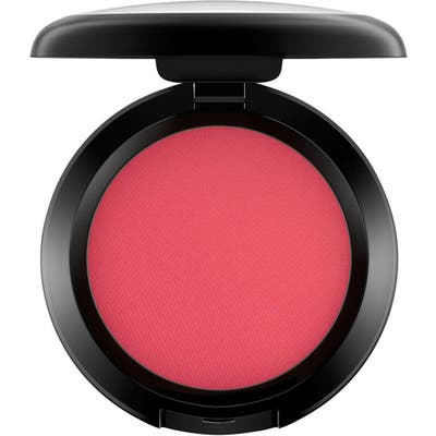 MAC Powder Blush - Frankly Scarlet